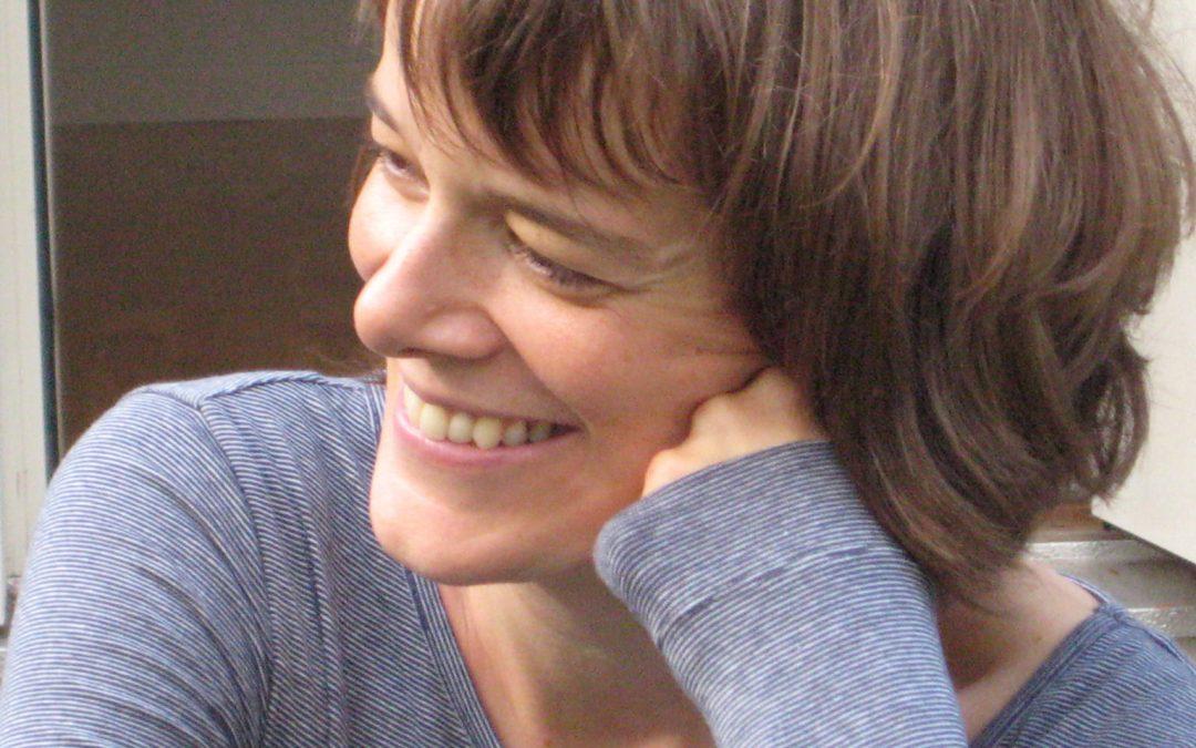 Katarina von Numers-Ekman